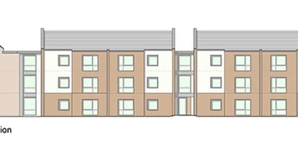 Chartrange Appointed for work on Engie Regeneration Scheme at Harbour Lane, Milnrow