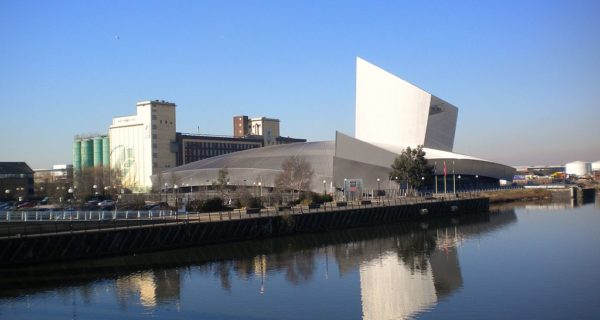 The top 7 most iconic Manchester buildings