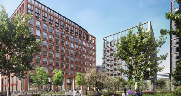 Chartrange appointed for enabling works on Bixteth Street and Pall Mall redevelopment